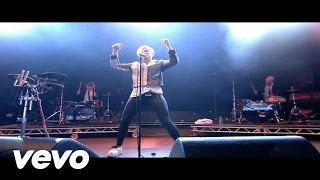 Cobrastyle (En Vivo) - Robyn  (Video)