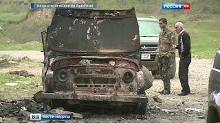 Армения - за размещение миротворцев в Нагорном Карабахе