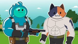 TRIOS ROYALE: Fortnite Animation Compilation
