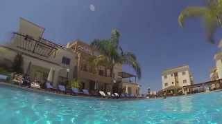 preview picture of video 'Oracle Resort, Apartment B101- Cyprus, Paphos.'