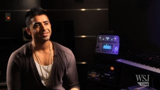 Jay Sean Discusses I'm All Yours, Cash Money & Lil Wayne