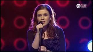 Amy Diamond - Tänd Ett Ljus (Live)