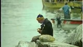 El Loco del Puerto - Illapu  (Video)