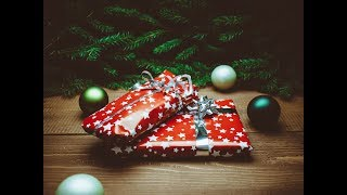 Смотреть онлайн Идеи подарков на Новый год своими руками