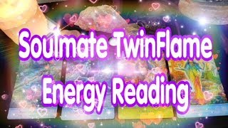 Soulmate Twin flames Energy Reading 3/25-31/2018 - Letting go to move forward and prepare for new be