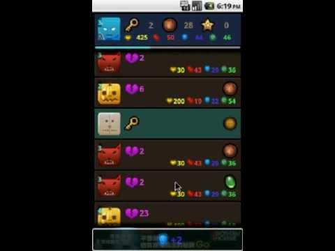 Video of Blockee Story - Dungeon 18
