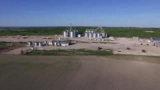 Grant Farms - Seeding
