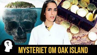 MYSTERIET OM OAK ISLAND