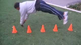 Extreme PushUps Vol. 3-Expert Edition