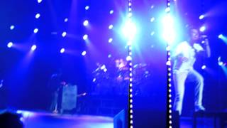 311 Don't Let Me Down (ending only) - Live at 311 Day 2012