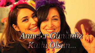 Zuhal Topal'la 188. Bölüm (HD) | Stüdyoda Duygulandıran Anneler Günü...