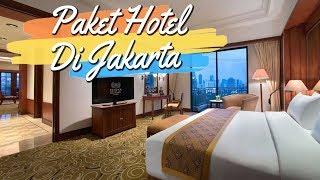 Rekomendasi 6 Paket Hotel Jakarta saat Tahun Baru 2020