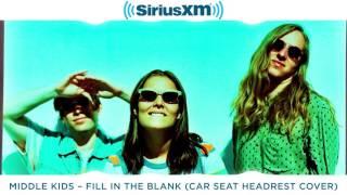 3 u Middle Kids x Car Seat Headrest