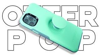 Otter + Pop Symmetry Series Case | iPhone 11 Pro Max | OtterBox & Popsockets