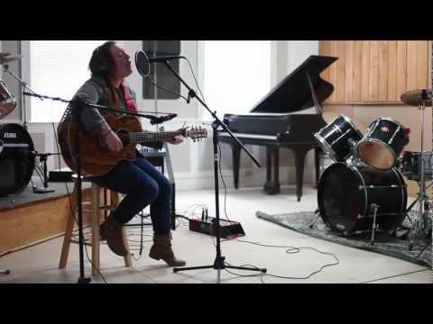 Ashley Ledrick's The Voice Audition