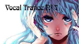 Vocal Trance №7