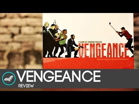 Vengeance Review