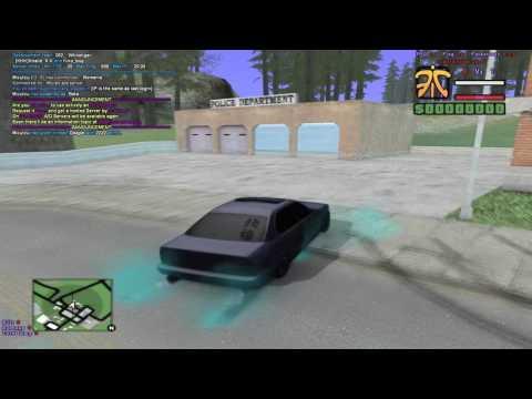 Samp Car Mods