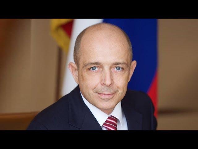 Обновленный областной парламент избрал председателя