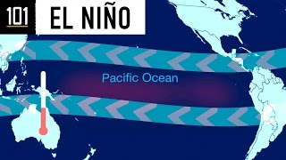 El Niño 101 | National Geographic