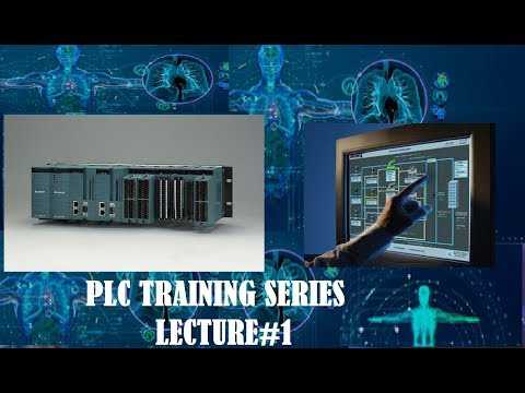 Lecture#1 ,PLC Training Series : What is PLC? - YouTube