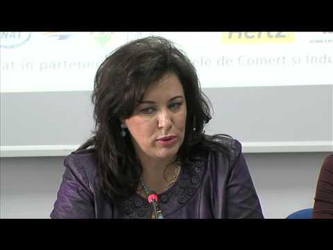 Conferința de presă la Romexpo – Târgul de Turism al României