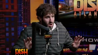 Newest Rapper In The Game Lil Dicky