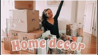 $2000+ Home Decor Haul | Magnolia, Target & Pottery Barn | Emelyne