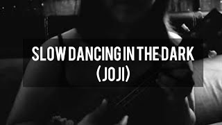 Slow Dancing In The Dark Acoustic Chords म फ त ऑनल इन