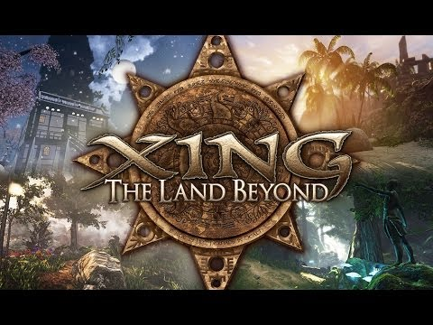 XING: The Land Beyond Indie Game Announcement Trailer thumbnail
