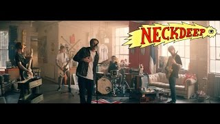 Neck Deep   Can't Kick Up The Roots
