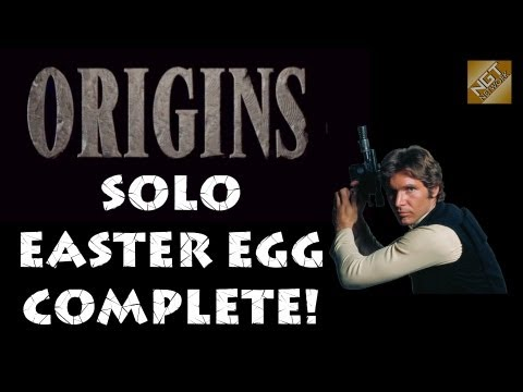 A Great Easter Egg Hunt Walkthrough - Origins Zombies Easter