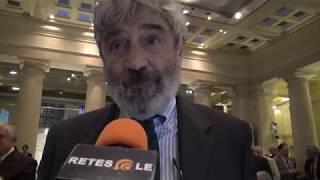 Silvio Rossignoli rieletto Presidente Federlazio