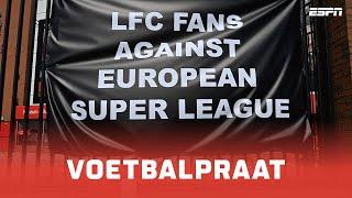 Alles over de Super League   Voetbalpraat