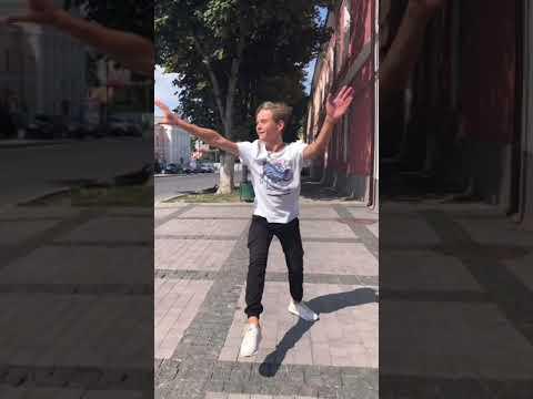 #танцюйякзірка