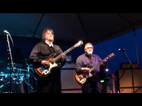 I Got a Woman - Nokie Edwards Style with Don Wilson of The Ventures