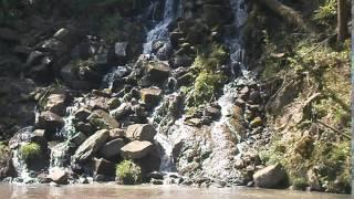 猿屋の滝(山口県萩市須佐) 動画キャプチャー