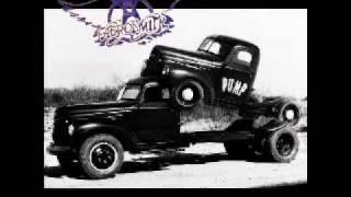 Aerosmith F.I.N.E Lyrics