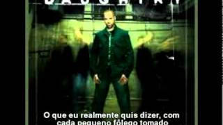Daughtry - What I Meant To Say legendado
