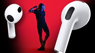 AirPods: Everything we know about Apple's new earbuds