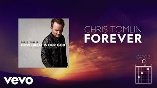 Chris Tomlin   Forever (Lyrics And Chords)