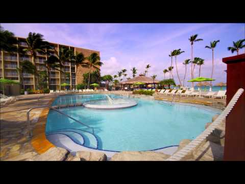Holiday Inn Resort Aruba Guest Reviews