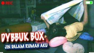 (SERAM) ADA JIN DALAM RUMAH AKU (DYBBUK BOX)   AFTERMATH   *100% REAL*