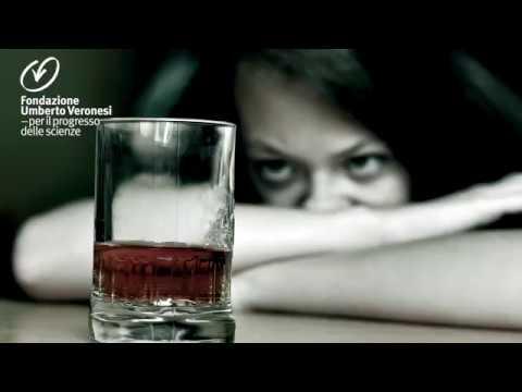 Vino della moglie in alcolismo del marito
