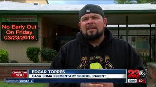 Casa Loma Elementary School cancels traditional graduation ceremony