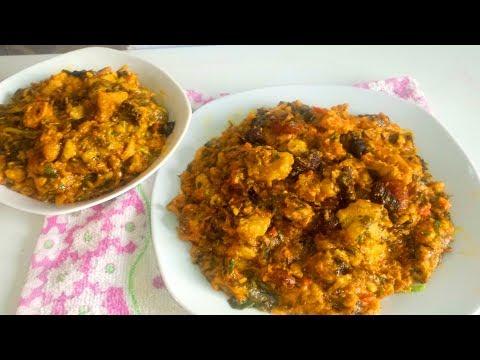 Ekpang Nkukwo Recipe: How to Prepare Ekpang Nkukwo