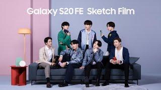 Galaxy S20 FE x BTS   Samsung (Full ver.) thumbnail