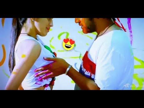 New Love Romance Status Video - hot sex romance scene - hot kissing scene - hot status