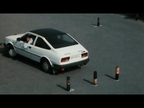 Michal Dočolomanský v Auto Moto Revue (1986)