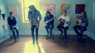 Young The Giant - It's About Time video